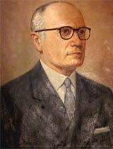 José Américo de Almeida pretendia concorrer à presidência da República, em 1937