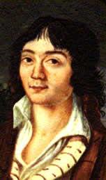 Marat, o amigo do povo, foi militante de destaque na Revolução Francesa
