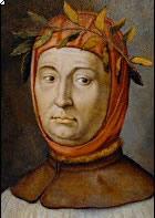 A obra poética de Francesco Petrarca aprimorou o idioma italiano