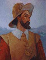 Raposo Tavares contribuiu para a expansão do território brasileiro, expulsando jesuítas espanhóis