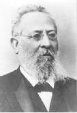 O líder federalista Silveira Martins