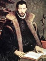 Tasso celebrizou-se pela obra poética <i>Jerusalém Libertada</i>
