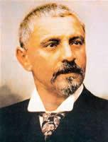 O positivista Júlio de Castilhos