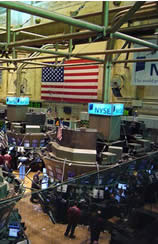 Divulgação/NYSE
