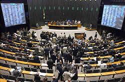 Divulgação/Câmara dos Deputados-Gustavo Bezerra