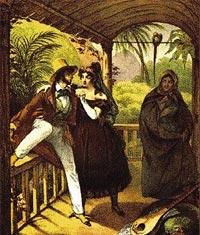 Reprodução - Johann Moritz Rugendas, costumes do Rio de Janeiro, 1823.