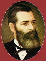 O romancista José de Alencar