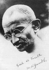 Gandhi Fondation