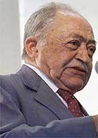 A carreira política de Miguel<br>Arraes começou em 1948