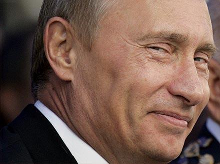 Denis Sinyakov/Reuters - 7.nov.2005