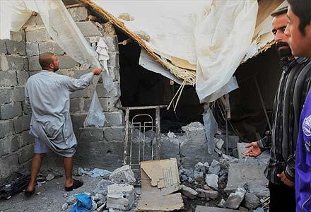 Essam Al Sudani/ AFP -4.abr.2008