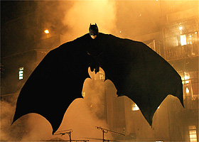 Warner Brothers Pictures via The New York Times