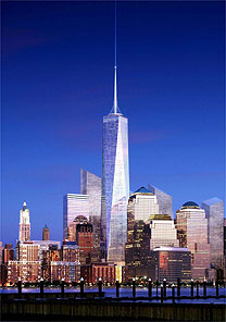Skidmore, Owings & Merrill/The New York Times