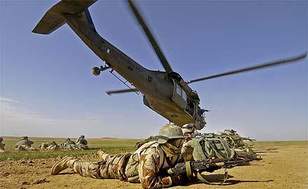 AFP/US Army
