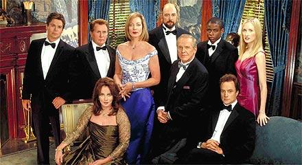 Divulgação/NBC - jul.2003