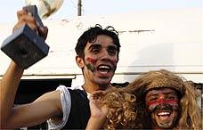 Atef Hassan/Reuters
