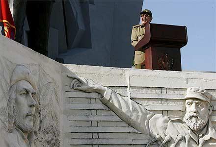 Javier Galeano - 26.jul.2007/AFP