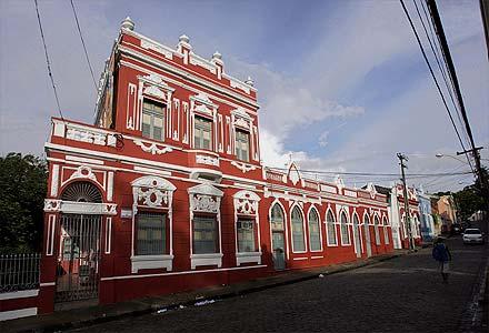 Evaristo SA/AFP - 28.abr.2008