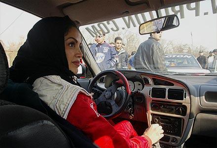 Henghameh Fahimi/AFP - 28.jan.2005