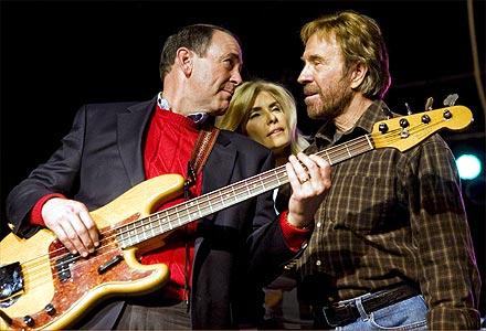 Tannen Maury/AFP - 21.jan.2008