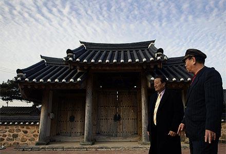 Seokyong Lee/The International Herald Tribune