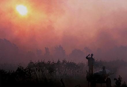 Khaled Desouki/AFP - 20.out.2007