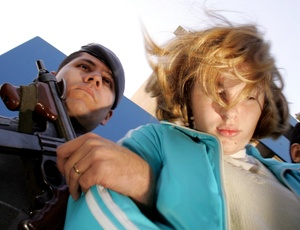 Suzane Louise von Richthofen foi condenada em 2006 pelo assassinato dos pais na capital paulista