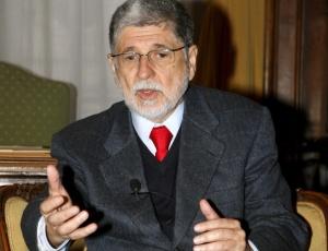 Chanceler brasileiro, Celso Amorim