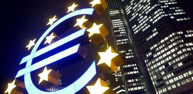 Fachada da sede oficial da União Europeia localizada em Bruxelas, na Bélgica