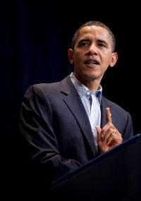 Barack Obama, presidente dos Estados Unidos, enfrenta dificuldades em implantar sua agenda no Oriente Médio
