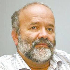 O ex-tesoureiro do PT João Vaccari Neto em foto de 2010