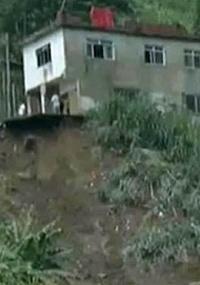 Em outubro de 2009 o município decretou estado de emergência após um forte temporal
