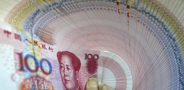 Apesar de sinais de que o yuan poderia ser valorizado, divisa deverá ficar estável em 2010