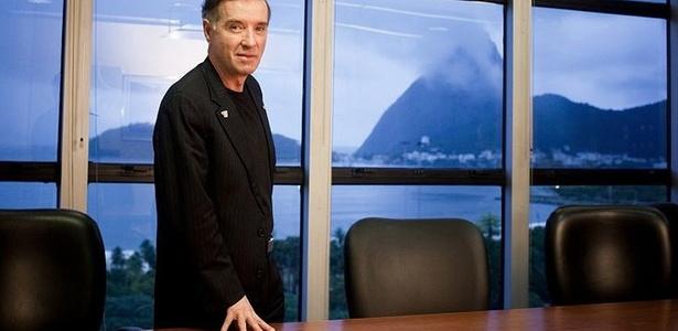 Eike Batista, brasileiro, é o 8º no ranking dos mais ricos do mundo da Forbes