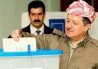 Líder curdo alerta EUA sobre os desafios do