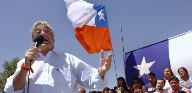 Empresário Sebastián Piñera toma posse nesta quinta-feira (11) como presidente do Chile