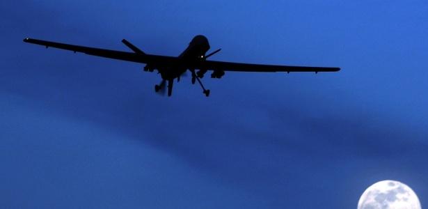 Veja também: Veículos não tripulados mudaram experiência com a guerra, diz especialista
