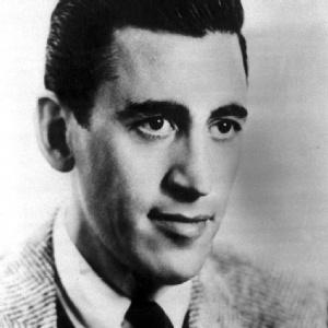 """J. D. Salinger, autor de """"O apanhador no campo de centeio"""" - AP Photo/ """"The Lotte Jacobi Collection, University of New Hampshire, Lotte Jacobi"""