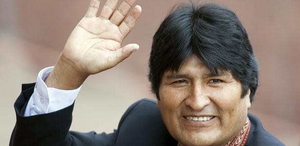 Evo Morales, presidente boliviano, consegue mais influência política com vitórias regionais