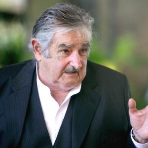 Presidente do Uruguai, José Mujica - Roberto Jayme/Reuters
