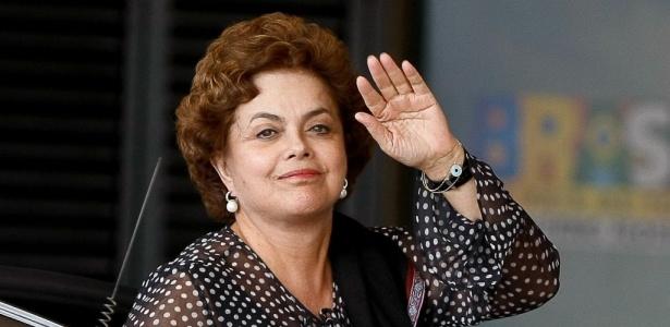 Para candidata petista, ela e Lula compartilham um mesmo projeto