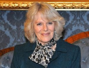 Camila Parker Bowles, esposa do príncipe Charles