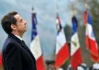 08.04.2010 - Lionel Bonaventure/EFE
