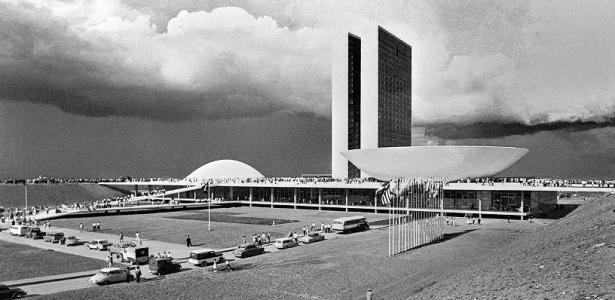 Thomaz Farkas/Acervo Instituto Moreira Salles - 21.abr.1960