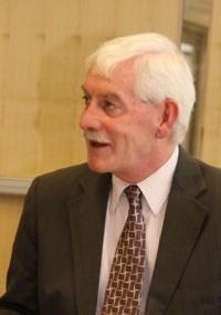 Cônsul-geral dos Estados Unidos em São Paulo, Thomas White