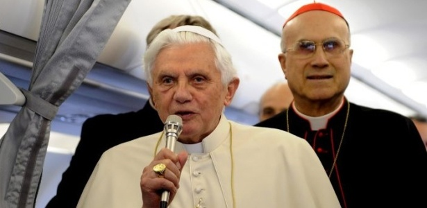 """Papa diz que Igreja está """"ferida por nossos pecados"""""""