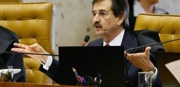 O julgamento será um dos primeiros com o ministro Cezar Peluso no comando do Supremo