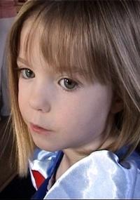 Foto de arquivo mostra a menina Madeleine McCann em 2007
