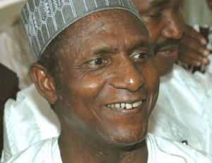 Umaru Yar'Adua, morreu na manhã desta<br> quarta-feira (5) na residência oficial de Aso Rock