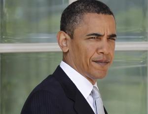 Rejeição a Barack Obama cresce nos EUA